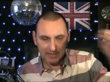 United Kingdom Talk Saturday 10th November 2012