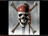 Pirate des caraibes musique