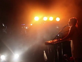 Mayra & Mr.Mow - Cover Nougaro x Nina Simone [ Live 2012 ]