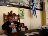 Ο δήμαρχος Π. Πανηγύρης μιλά στο NEWS 247 για τις σχέσεις Καστελοριζιών - Τούρκων