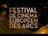 Bande annonce du Festival de Cinéma Européen des Arcs 2012