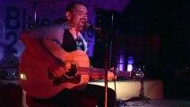 Martin Harley band au Festival Blues des Deux Rivières en Bretagne