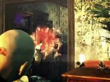 Hitman : Absolution (PS3) - Trailer Ultimate Assassin