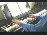 PIANO BLUES-ROCK - COURS DE PIANO EN LIGNE