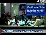Les meilleurs moments d'Élie Baup au Club Foot Marseille