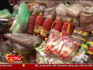 ANTÐ - Tăng mức phạt hành chính đối với vi phạm an toàn thực phẩm