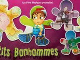 Petits bonhommes - Bande annonce - streaming