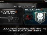 Black Ops 2 - DSR 50 (Bolt-Action Sniper)  [Episode 17] - Black Ops 2 Guns