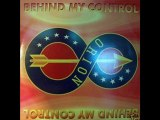Orion 8 - Behind My Control (Control Mix)