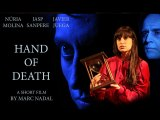 Hand of Death (Trailer) a horror short film, scary movie.