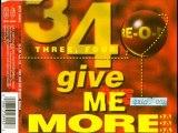 Re-O-Do Feat. CCR - Three Four Give Me More - DaDaDa (Long Version 2)