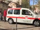 SNCF: Service Accès Synchro - Voix off Claire Le Floch