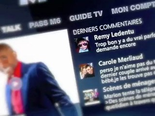 XBox et M6 Film de présentation - Voix off Claire Le Floch