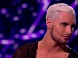 The Results - The X Factor Live Show 5 Results - Who Will Be Going Home Rylan Or Kye - X Factor UK 2012