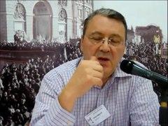 UA2012M PEP Filiere 1 Crise de et dans l UE Interv