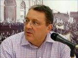 """UA2012M'PEP - Reponse3 Jacques Nikonoff """"Sortie de l'euro avant la sortie de l'UE ?"""" - Filière 1 de l'UA 2012 du M'PEP"""