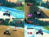 F1 RACE STARS Power-Up Gameplay Trailer (UK)