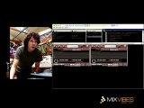MIXVIBES tutorial part 2