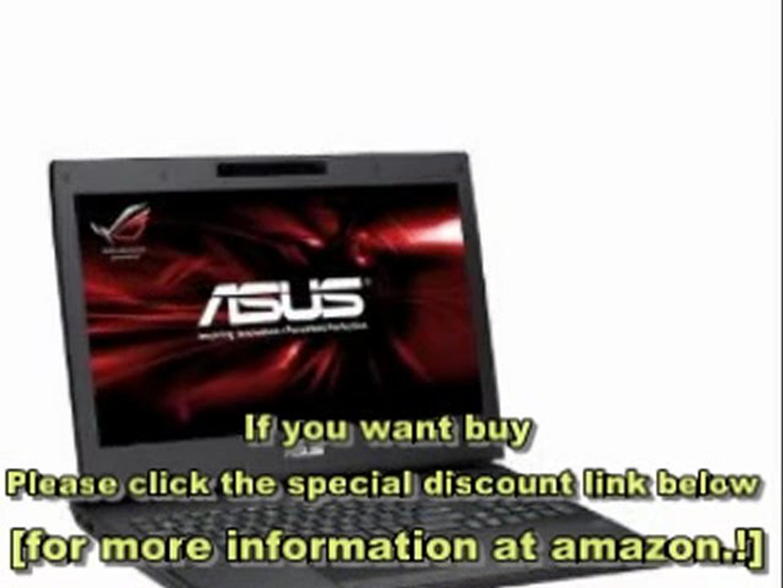 Best Gaming Laptop 2012 - 2013 - ASUS G75VW Republic of Gamers 17.3-Inch Gaming Laptop