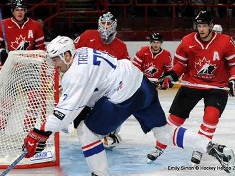 Spécial Equipe de France de Hockey sur glace