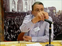 UA2012M PEP Filiere 1 Crise de et dans l UE Conclu