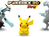 CGRundertow POKEDEX 3D PRO for Nintendo 3DS Video Game Review