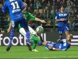 But Renaud COHADE (46ème) - AS Saint-Etienne - ESTAC Troyes (2-0) - saison 2012/2013