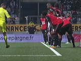 AS Nancy Lorraine (ASNL) - Stade Rennais FC (SRFC) Le résumé du match (12ème journée) - saison 2012/2013