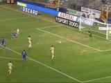 But Julian PALMIERI (62ème) - SC Bastia - Valenciennes FC (2-3) - saison 2012/2013