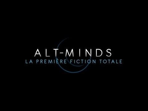 ALT-MINDS - Trailer 2 (VF)
