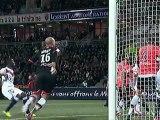 FC Lorient (FCL) - Girondins de Bordeaux (FCGB) Le résumé du match (12ème journée) - saison 2012/2013