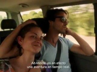 ALT-MINDS - Trailer 2 (spanish version)