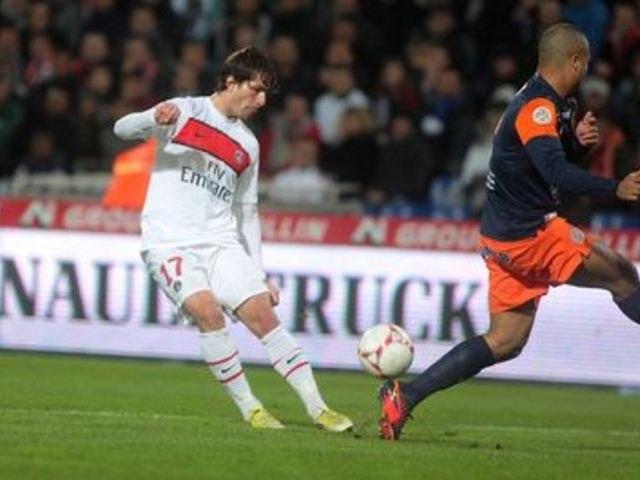 Top buts 12ème journée - saison 2012/2013