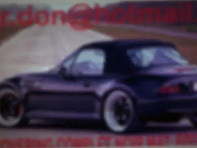BMW Z3, BMW Z3 Essai video BMW Z3, covering BMW Z3, BMW Z3
