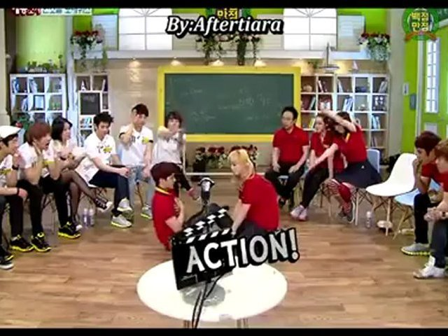 Gikwang and Hyosung Love Story Part 2 [MGL SUB]