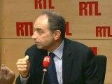 """Jean-François Copé, secrétaire général de l'UMP : """"Non à la droite molle qui n'ose pas dire ce qu'elle pense !"""""""