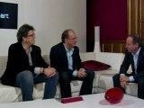 """L'appart #12 : Christophe Aulnette (Netgem) : """"le multiécran doit être fluide et simple"""""""