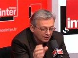 Pierre Laurent, Secrétaire national du Parti communiste français et Sénateur de Paris