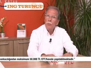 CNN Türk Paranın İzi Programı, Merter Şubesi