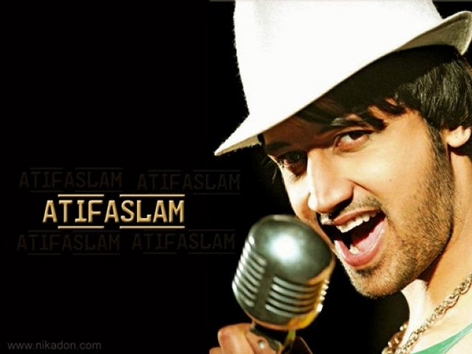 New Song (Atif Aslam)
