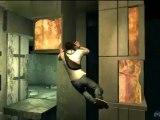 Assassin's Creed III - Déposer la troisième clé avec Desmond Miles