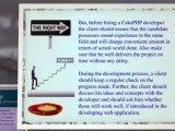 Hire CakePHP Developer for Cakephp Application Development