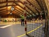 Au Fond Des Filets : Valence HB / SMV Vernon (Pro D2 Masculine Handball)