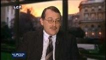 Le Député du Jour : Joël Giraud, député PS des Hautes-Alpes