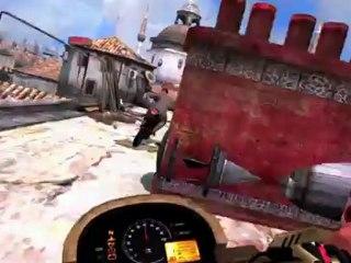 SKYFALL game trailer de 007 Legends