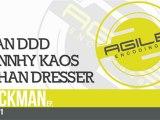 Juan Ddd & Johan Dresser & Johnny Kaos - Clocks (Original Mix) [Agile Encodings]