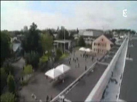 France 3 au Lycée St Joseph-La Salle Lorient