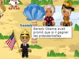 [Fun] Le cadeau de Barack Obama!