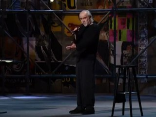 George Carlin -   Complaints And Grievances (Full Show)