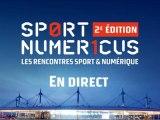 Sport Numericus - 2eme édition : En direct du Stade de France